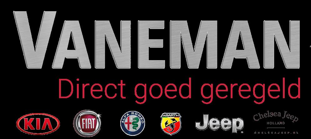 Vaneman