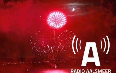 Grootste sound system van Aalsmeer